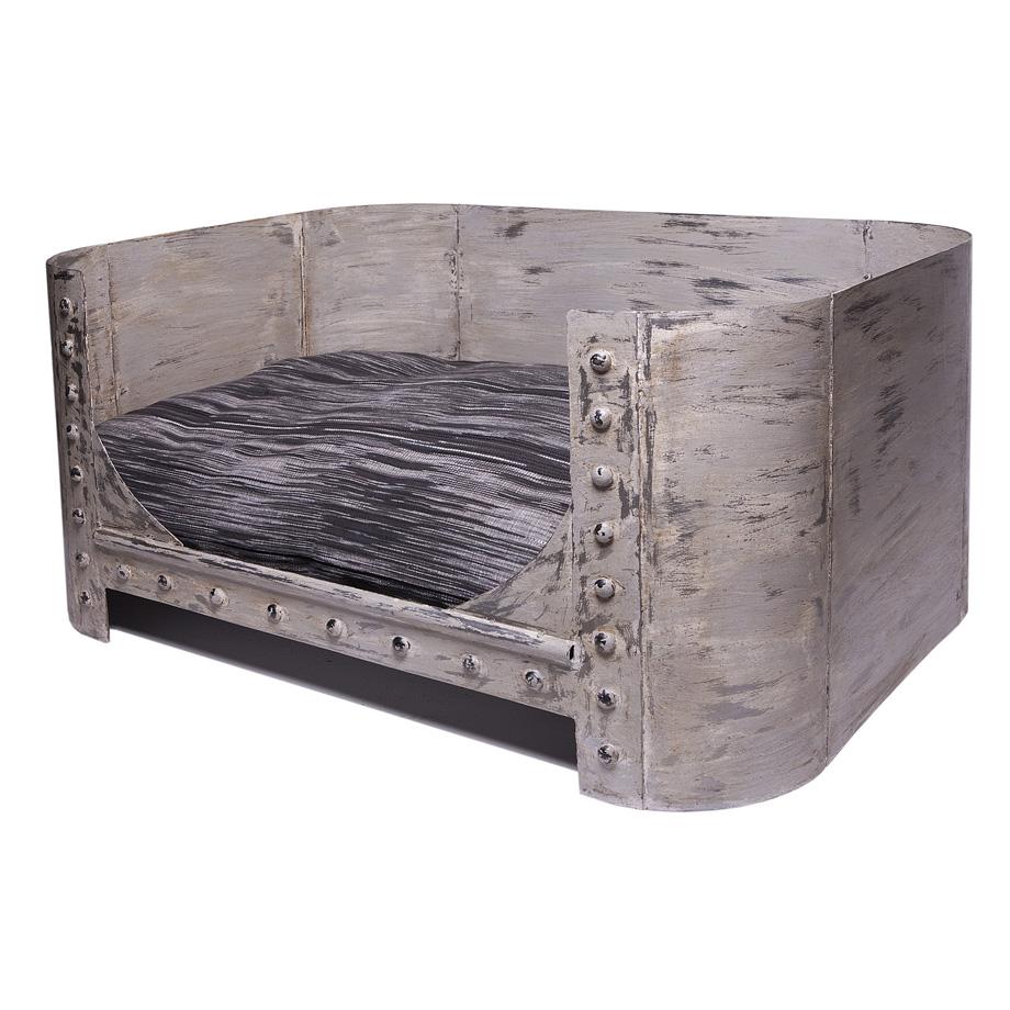 Lex&Max divan Industrial-look