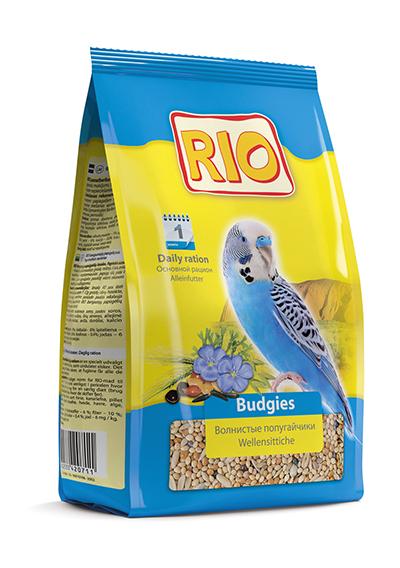 RIO - ALIMENTI BILANCIATI PER VOLATILI